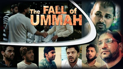 The Fall of Ummah Short Film hindi/urdu English Subtitle