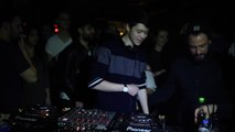 We Love Jonas Mantey 3p performance istanbul