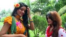 Bangla gaan song bangladesh bengali Chokhta Theke - Kazi Shuvo & Purnota Bangla new Song 2015