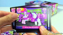 My Little Pony Pinkie Pie Lunch Box Surprises MLP Pinkie Pie Tin Blind Bags