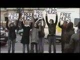 Sida - Free Hugs