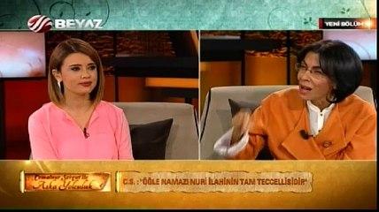 Cemalnur Sargut ile Aşka Yolculuk 22.03.2015