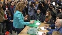 Ισπανία: Κάλπες στην Ανδαλουσία - Πρόβα τζενεράλε για τις εθνικές εκλογές