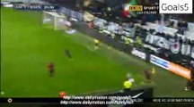 Juventus 1 - 0 Genoa All Goals and Highlights Serie A 22-3-2015