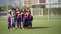 FCB Femení: Highlights Atlético-FC Barcelona (1-1)