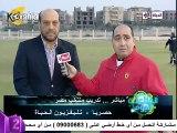 محمود الشامي :  الزمالك ميقدرش يشتري محمد إبراهيم و ده التخبط اللي في المنتخب