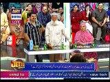 Jeeto Pakistan - 22 March 2015 P3