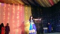 Beautiful Girl Looking HOT While Dance  __ HD