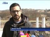 Interaktivna video igrica o Romulijani, 22  mart 2015  (RTV Bor)