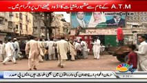 Undercover (Crack Down Against No Go Area's In Karachi) – 22nd March 2015