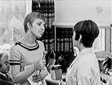 Interview avec Mireille Mathieu et Johnny Stark (Abendschau, 1967)