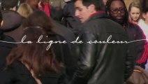 LA LIGNE DE COULEUR (2015)  Bande Annonce VF -  HD