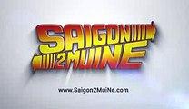 From Ho Chi Minh to Mui Ne - Saigon to Mui Ne Private Taxi