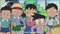 Doraemon Nobita Ep  45 Vietsub -Thành phố trong mơ Nobita Land ++ Muốn làm người cha xuất sắc