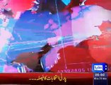 Dunya Headlines - 23rd March 2015 Lahore FireWorks (23 Mar 2015) Monday Headlines [23-March-2015]