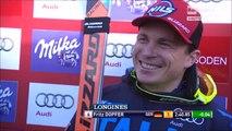Coppa del Mondo di Sci Alpino 2014-2015 Gigante M 2°M Adelboden SUI