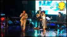 เจนนิเฟอร์ คิ้ม แขกรับเชิญพิเศษ The Master Piece Koh Mr Saxman Concert
