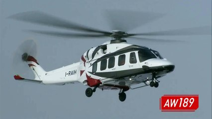 AgustaWestland AW139 Resource | Learn About, Share and Discuss