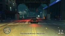 GTA 4 Walkthrough   Mission 15 Do You Have Protection 1080p ADFresh