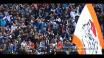 Goal Alaixys Romao - Lens 0-2 Marseille - 22-03-2015