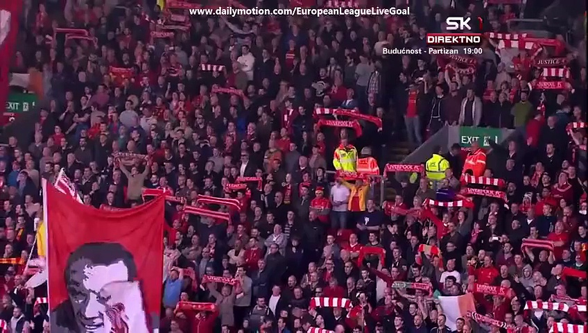 Liverpool Fans Singing 'You'll Never Walk Alone' [Liverpool – Man United 22.03.2015] – Soccer Highlights Today – Latest Football Highlights Goals Videos