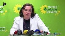 """Départementales : """"Les résultats d'EELV ne sont pas satisfaisants"""", Emmanuelle Cosse"""