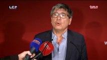 Eric Cocquerel : « là où nous avons rassemblé le Front de gauche et Europe écologie nous avons d'excellents score »