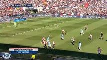 22-03-2015 Piero: Feyenoord heeft een betere nummer 10 nodig