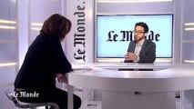 Départementales : Nicolas Sarkozy doit «conserver le centre et récupérer l'électorat FN»