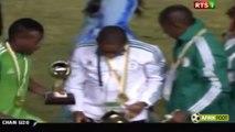 Nigeria vs Sénégal (1-0) - Finale CAN U20 (2015)