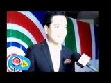 John Lloyd Cruz on Angelica Panganiban: 'Pareho kaming baliw'