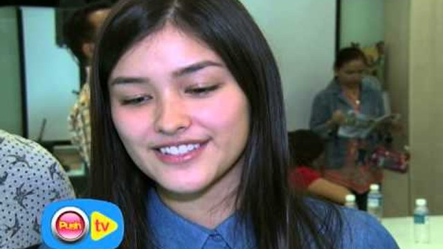 Is romance going to bloom between Enrique and Liza?