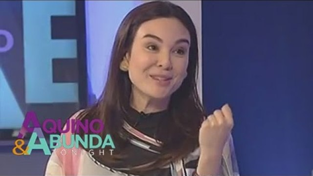 Gretchen Barretto admits having separation anxiety