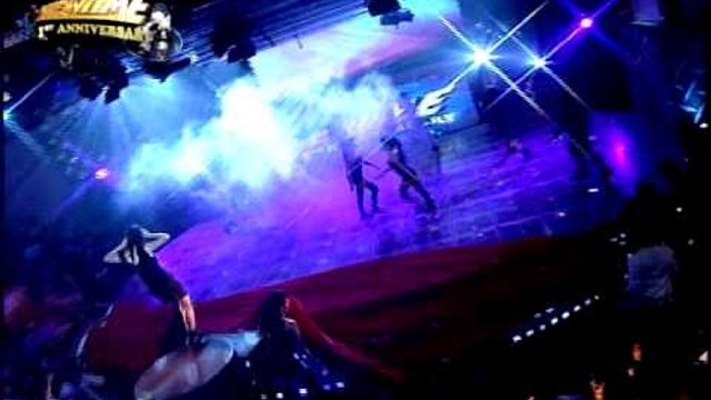 IT'S SHOWTIME 1st Anniversary: Anne Curtis Performance