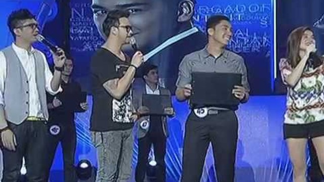 Waley o Havey: Vhong, Billy and Anne's 'Visam' jokes
