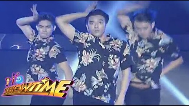 It's Showtime PINASikat: CAS also wins weekly finals