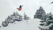 Off-Piste Cruising In France With Marion Haerty And Friends |...