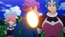 Inazuma Eleven GO 2 Chrono Stones : trailer japonais