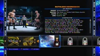 Let s play WWE 2K14 30 years of wrestlemania episode 13 Wres