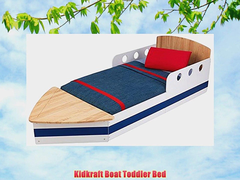 Kidkraft Boat Toddler Bed Video Dailymotion
