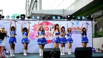 [Part 3/16][21 March 2015] Pop of Japan 2