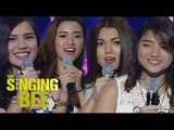 PBB All In ex-housemates tries their luck on The Singing Bee