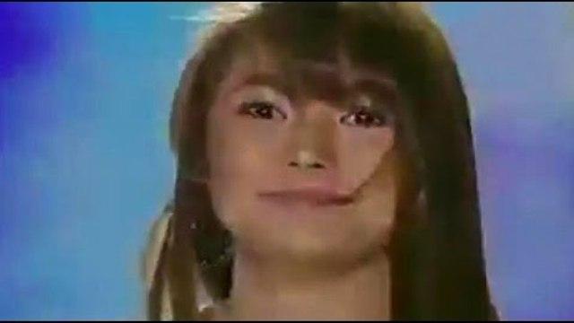 Yeng Constantino sings 'Runaway' on ASAP