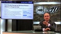 Wall Street Journal le saca más 'trapitos' al Secretario de Hacienda Luis Videgaray