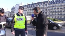 Circulation alternée : une conductrice échappe au PV en direct sur Europe 1 !