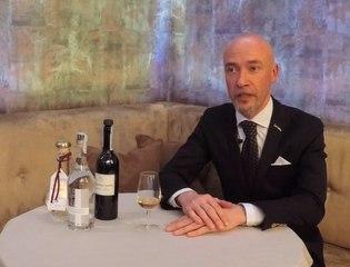 FABIO AGUZZI - IL CIBO: Storie, Consigli e Curiosità! - innovatori della grappa