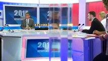 Analyse des résultats en Isère - élections départementales