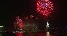 2013 SYDNEY Happy NEW YEAR S EVE FIREWORKS HD SYDNEY HARBOUR Australia 31 Dec 2012 Night