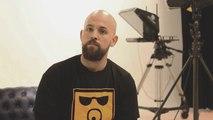 Kevin Gallego: '¿Las mejores ideas? Drogas, producto de las drogas' - Canal de la Semana