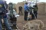 Le Dernier Loup - Making-Of (4) VOST